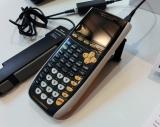 TI-84+ C Silver Edition (School)