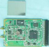 TI-Navigator Type II PCMCIA card