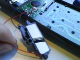 Cellule solaire TI-36X Pro
