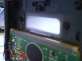 Fenêtre TI-36X Pro