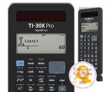 30X Pro MathPrint prix Comenius