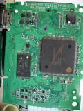 PCB / Carte Casio Classpad 300