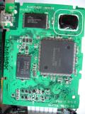 PCB / Carte Casio Classpad 330