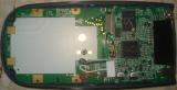 Carte mère TI-84 Pocket.fr init.