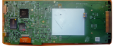 TI-Nspire CX CR4 (HW W) PCB