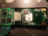 Carte mère TI-85 I-0294D