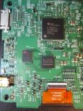 TI-Nspire CX CAS CR7 (HW-AA)