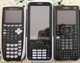 Comparaison 84C, CP400, CX CAS