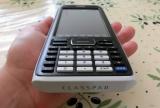 Casio Classpad II - bas