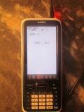 fx-CP400 + OS2.01 + diode examen