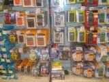 Rayon calculatrices 2014 Auchan