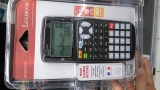 Calculatrice Lexibook GC3000FR