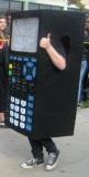 Costume de TI-89
