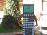 Costume de TI-89 Titanium
