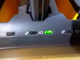 LED chargement