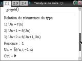 fonction graph