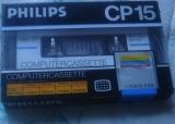 Philips CP15 cassette