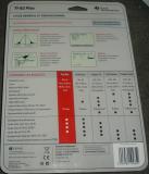 Dos emballage TI-82 Plus