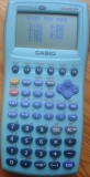 Casio Graph 35+ non-USB