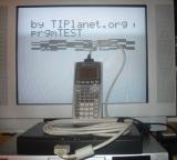 TI-Presenter