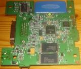 TI-Navigator hub type II PCB