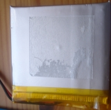 Pocket Graph GC143FR