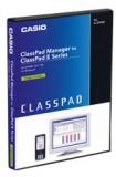 Logiciel ClassPad Manager