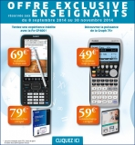 Offre enseignants CASIO EDUCATIO FRANCE
