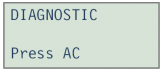 Diagnostic