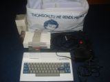 Pack MO5 Platini