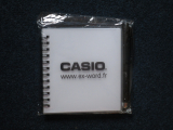 Calepin Casio EX Word