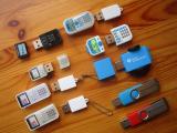 Clés USB TI - rentrée 2019