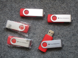 Clé USB Texas Instruments 1Mio