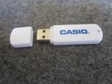 Clé USB émulation Casio - 2019