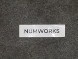Sticker NumWorks