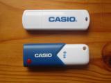 Clés USB d'émulation Casio 2020