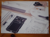 Carte postale NumWorks N0100
