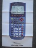 Poster TI-73 Explorer - concours
