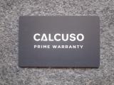 Garantie Calcuso