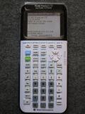 "TI-83 Premium CE ""Filoji 2020"""