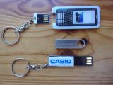 Clé USB Casio - rentrée 2021