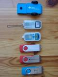 Clés USB TI - rentrée 2021