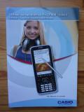Livre Casio fx-CP400 - tome 1