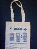 Sac Casio - rentrée 2021