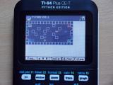 TI-84+CE-T Python + SynchroD