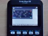TI-84+CE Python + SynchroD