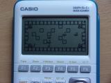 Graph 35+E II + SynchroD