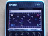 Casio fx-CG50 + SynchroD