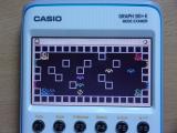 Casio Graph 90+E + SynchroD