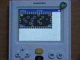 NumWorks Khi + SynchroD